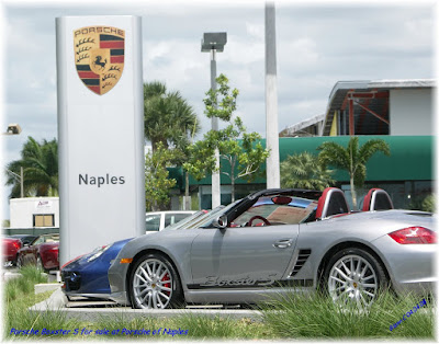 Cars on 5th Ave S., 3rd St. S. and Naples, - One day at a time ...
