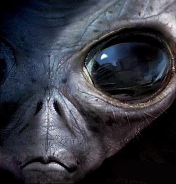 NASA: Nenek Moyang Manusia adalah Alien