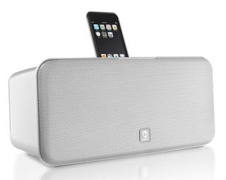 iPod Speaker System