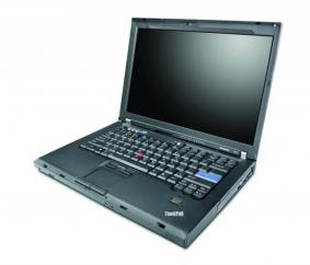 Lenovo's ThinkPad W700
