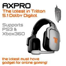 Tritton AXPRO 5.1