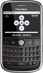 BlackBerry+Dictation