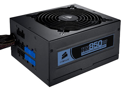 Corsair Professional Series HX850W