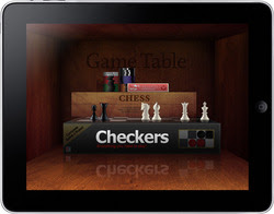 Label Interactive's Game Table for iPad Owners