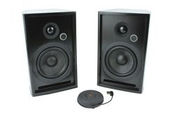 Aperion Zona Wireless Surround Speaker System