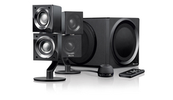 Creative ZiiSound™ T6 Highest Quality Wireless Surround Sound Speaker System