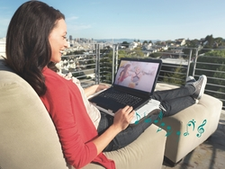 Logitech Launch Laptop Accessories for More Laptop Comfortability