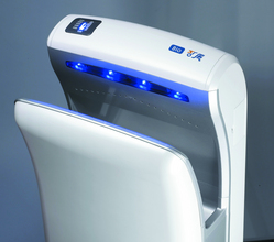 Anti-bacterial Bio JetDrier Hand Dryer