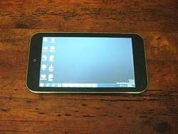 Windows 7 Tablet PC
