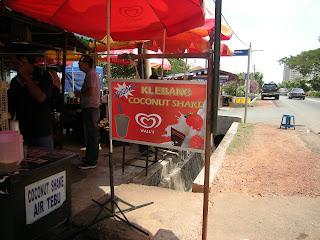 klebang_coconut_shake_stall