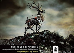 La Naturaleza NO se Recicla