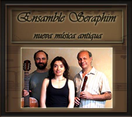 Ensamble Seraphim