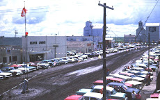 Main Street Cars 1965