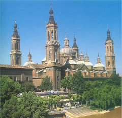EL PILAR DE ZARAGOZA
