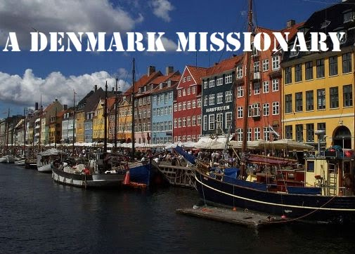 A Denmark Missionary