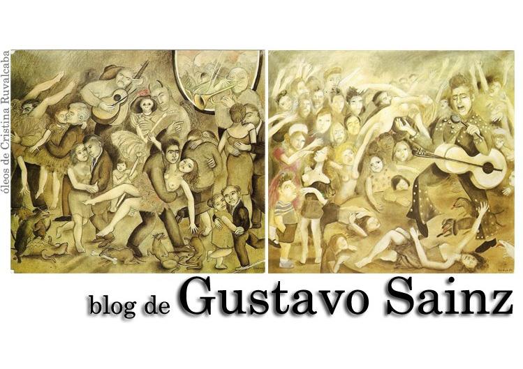 Gustavo Sainz