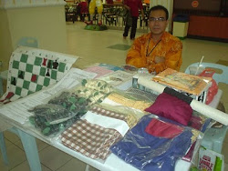2nd Chess Equipment Bazaar @ Seremban (28 Feb 2010)