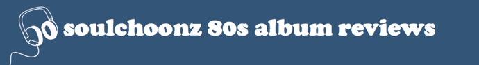 Soulchoonz 80s Soul Grooves