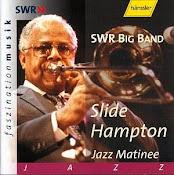 Slide Hampton