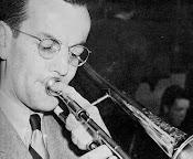 Trombonista Glenn Miller