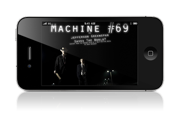 Get Machine #69 here!