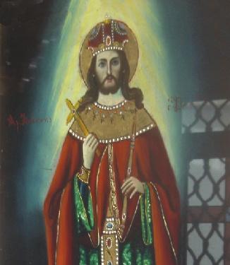 Ο Βασιλευς και Αυτοκρατωρ Ημων ΑΓΙΟΣ Ιωαννης Βατατζης Ο ΕΛΕΗΜΩΝ!!