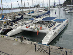 Antes era: El puerto de Piluca