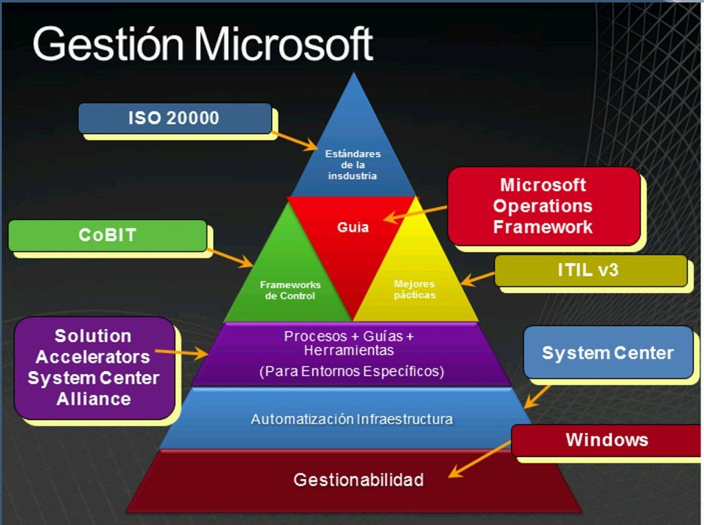 Microsoft Customers