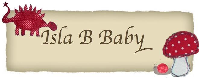 Isla B Baby