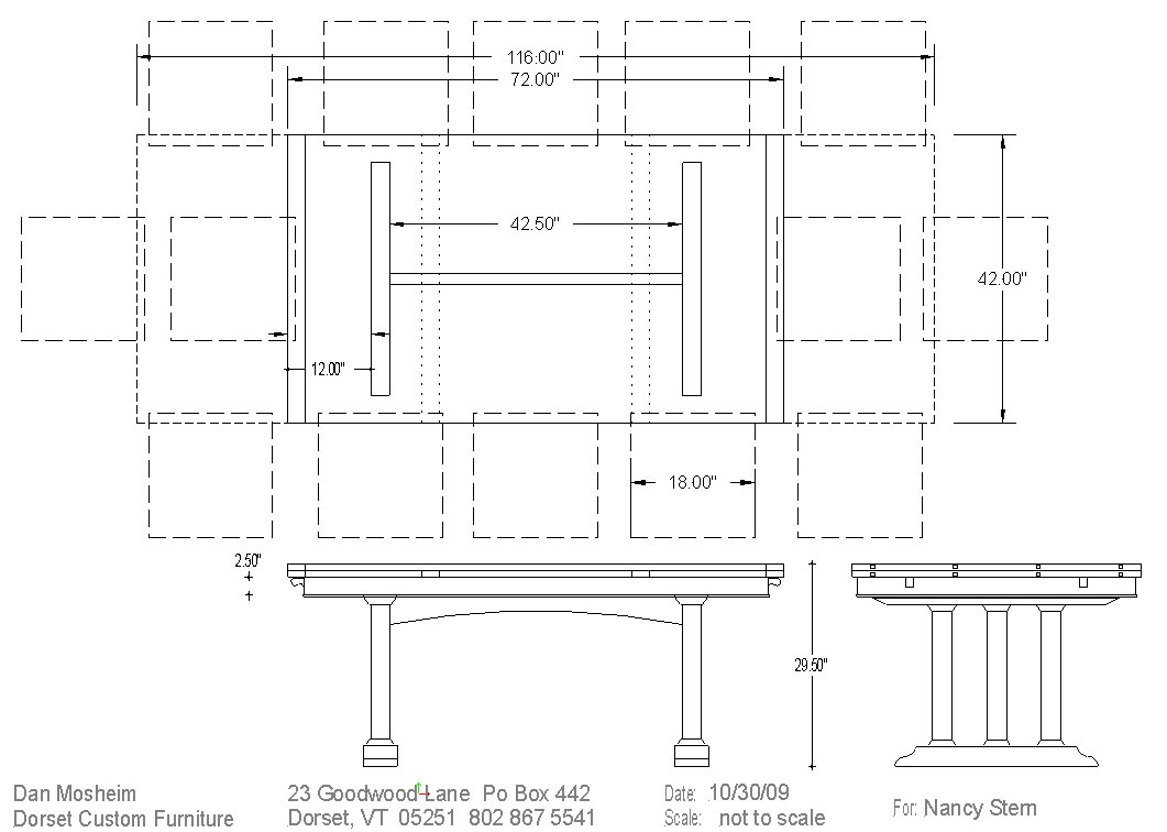dining table dining table cad drawings