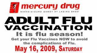 Mercury Drug