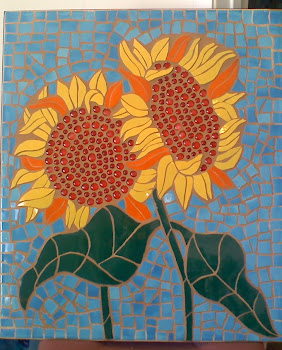 Haylee's Sunflowers