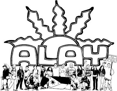 alay, ciri-ciri alay, gambar alay, orang alay