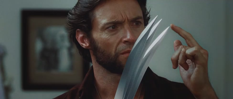 X-Men Origins: Wolverine Movie Free Download 720p