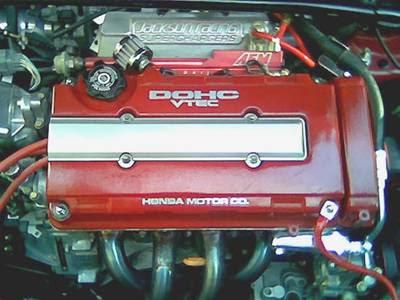 Acura Integra Type R Engine. Acura Integra Engine