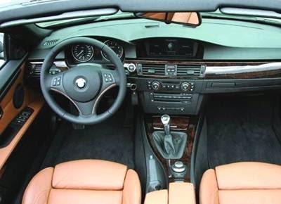 2007 Best BMW 3 Series