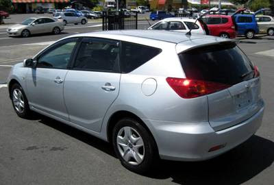 2002 Toyota Caldina