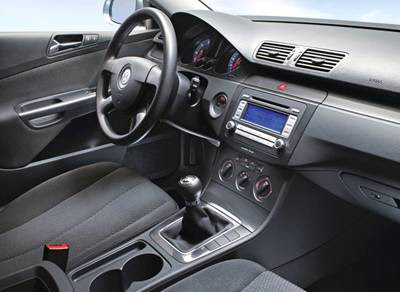 Volkswagen Passat Variant Car Blog