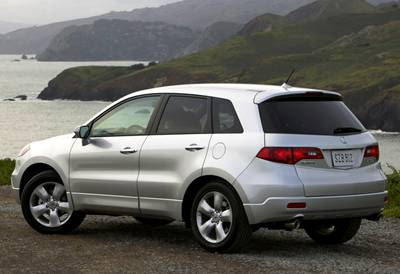 Acura  Review on Auto Car Expert  Acura Rdx Review