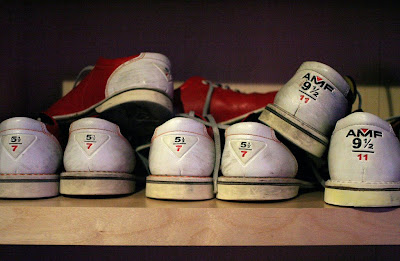 7 Things Every Bowling Alley Should Have from Dan Hanlon
