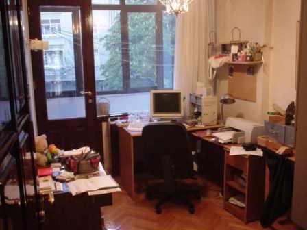 sade çalışma odaları