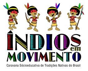 Índios em Movimento