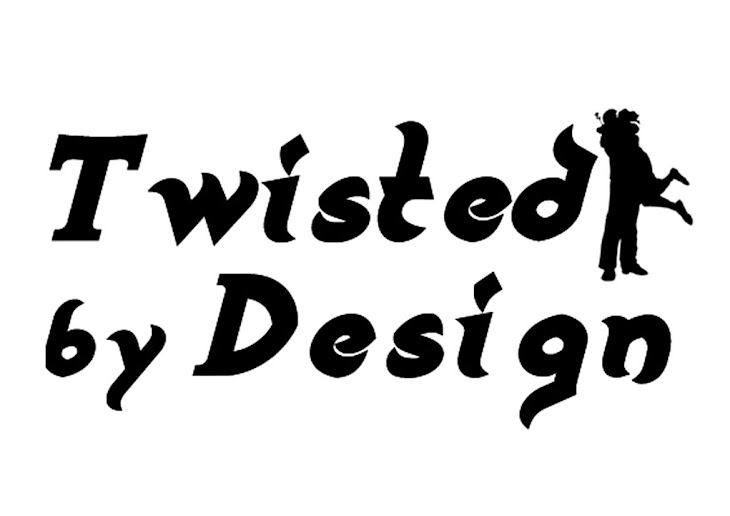 Twisted by Design