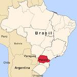Estado de Paraná - Brasil