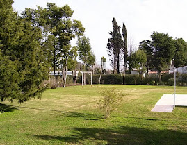 Parque de 2000 mts.