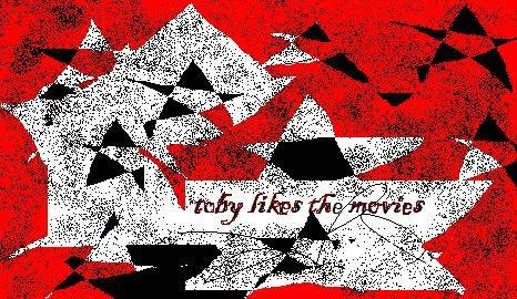 toby likes movies