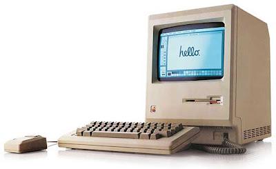 เครื่องแอปเปิ้ลรุ่นแรก apple I
