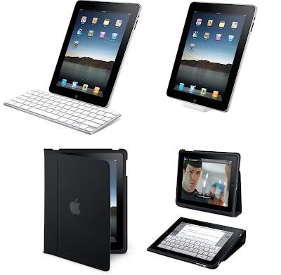 ไอแพด iPad