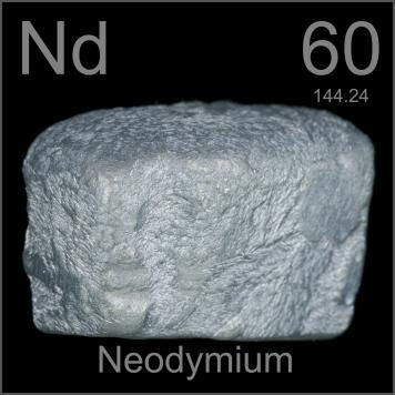 &#3656;&#3655; &#3637;&#3656; &#3633;&#3637;&#3656;&#3640; ( Neodymium magnet )