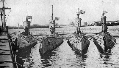 เรือดำน้ำ al9